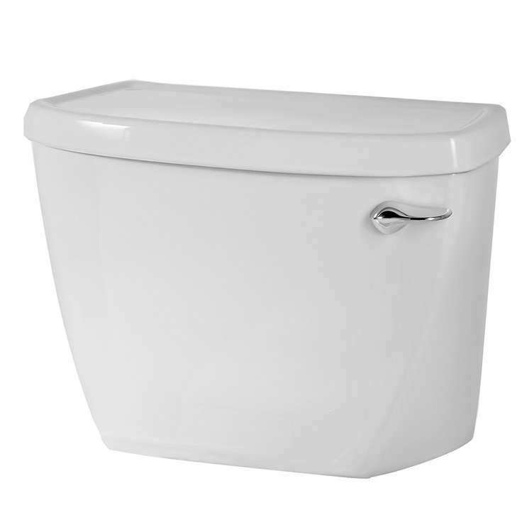 American Standard 4142 800 020 Pressure Assisted Toilet