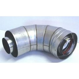 """Laars Endurance Concentric Vent Pipe 2400-433 24/"""""""