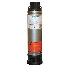 Goulds 5GS05422 Submersible Pump   F W  Webb Online Ordering