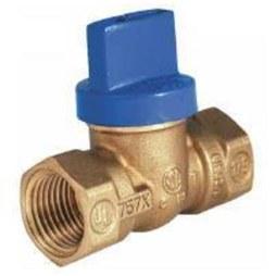 Jomar 101-403 T-204 Gas Ball Valve