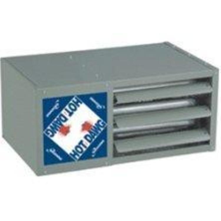 Modine Hd75as01 21 Heater Unit F W Webb Online Ordering