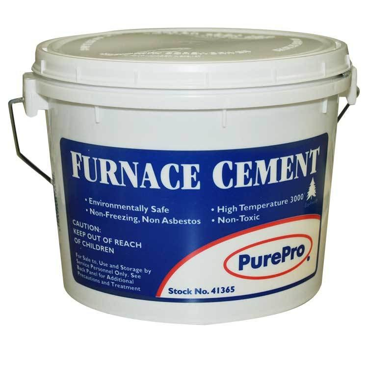 Purepro 41 365 Furnace Cement Fw Webb Online Ordering