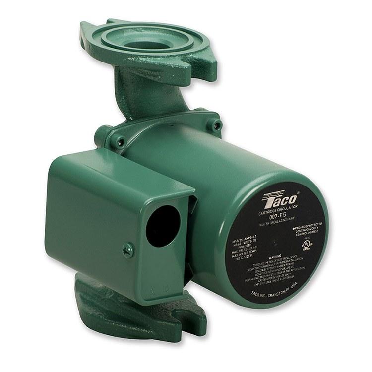 Taco 007-F5 Circulator Pump