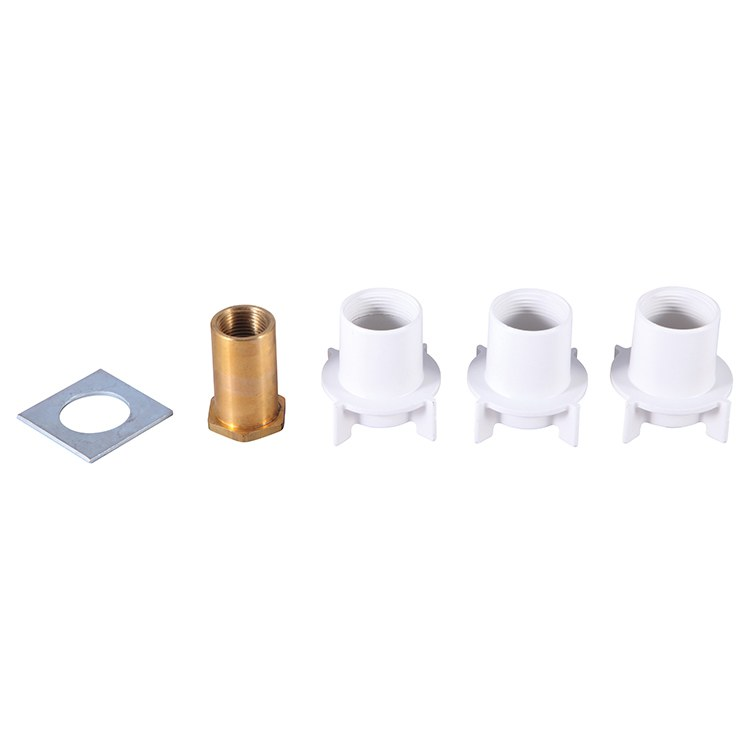Delta Rp10612 Thick Deck Installation Kit Delta 3585lf