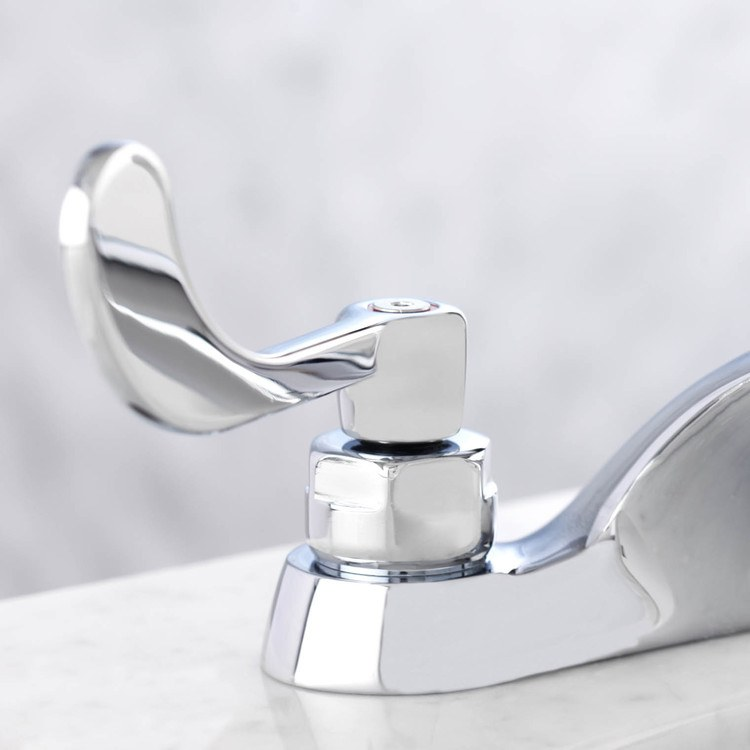 American Standard 5500 170 Lavatory Faucet F W Webb
