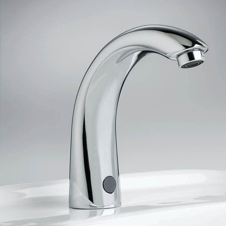 American Standard 6055 105 Lavatory Faucet F W Webb