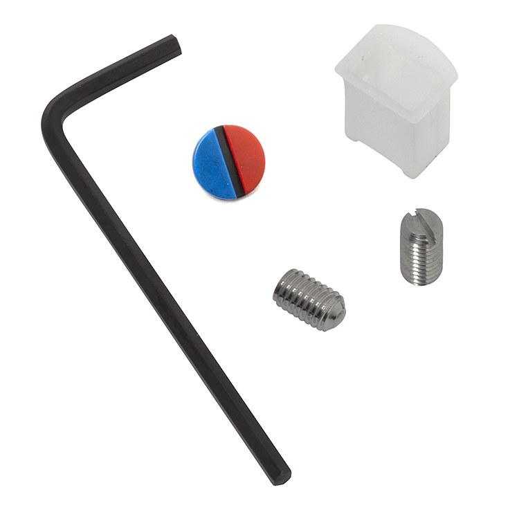 American Standard 030126 0070a Button Kit F W Webb