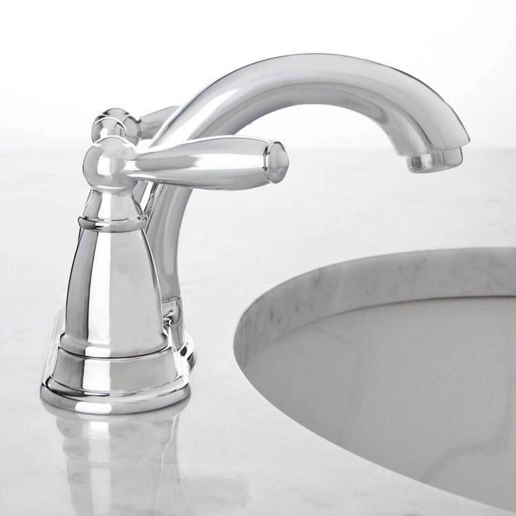 Moen 6610 Lavatory Faucet F W Webb Online Ordering