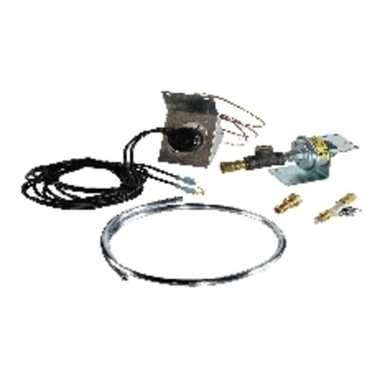 tjernlund whke interlock kit