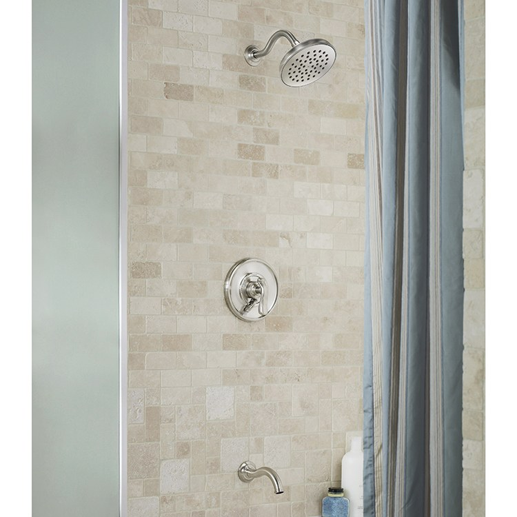 Symmons S 5102 Tub And Shower System F W Webb Online