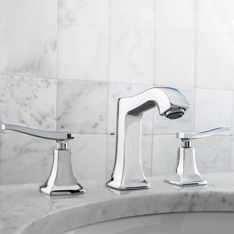 Hansgrohe 31073 Lavatory Faucet F W Webb Online Ordering