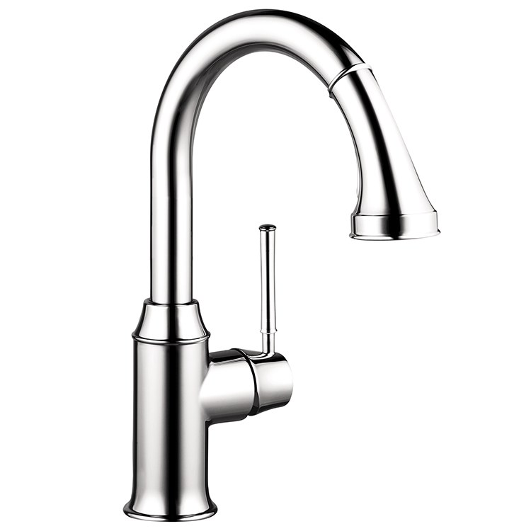 Hansgrohe 04216 Kitchen Faucet F W Webb Online Ordering