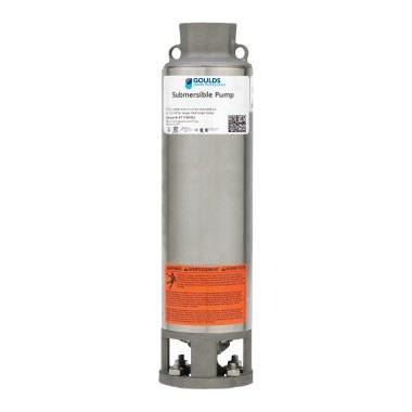 Goulds 7GS07 Water End Pump | F W  Webb Online Ordering