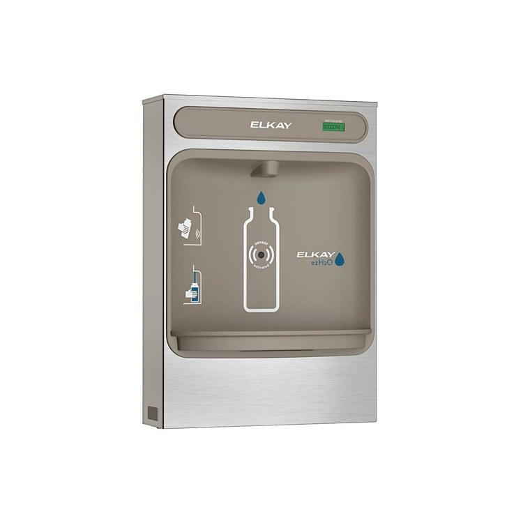 Elkay EZWSSM Bottle Filling Station | F W  Webb Online Ordering