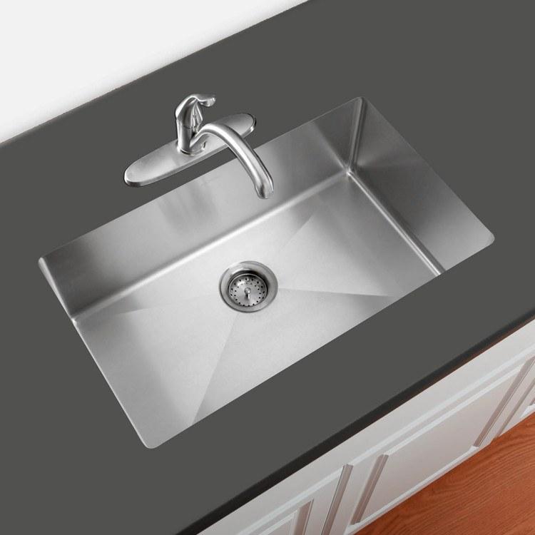 Elkay Efru281610 Kitchen Sink F W Webb Online Ordering