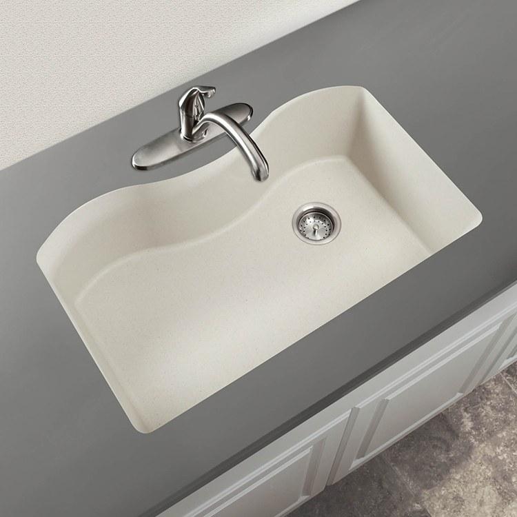 Kitchen Sink Instrumentation