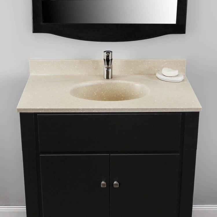 31x19 Vanity Top With Sink: F.W. Webb Online Ordering