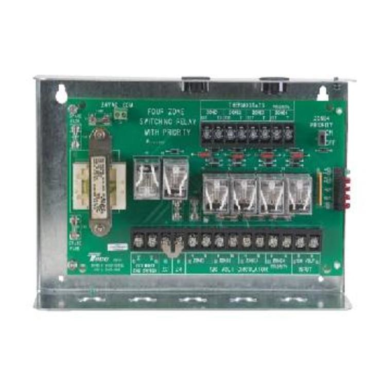 Taco Relay Panel Wiring - Wiring Diagram Library