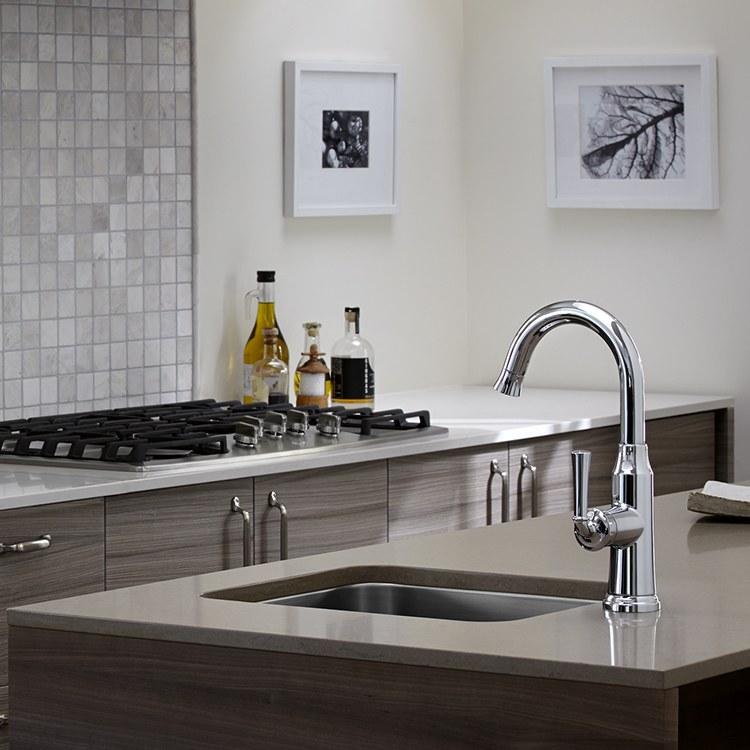 American Standard 4285 410 Bar Faucet F W Webb Online