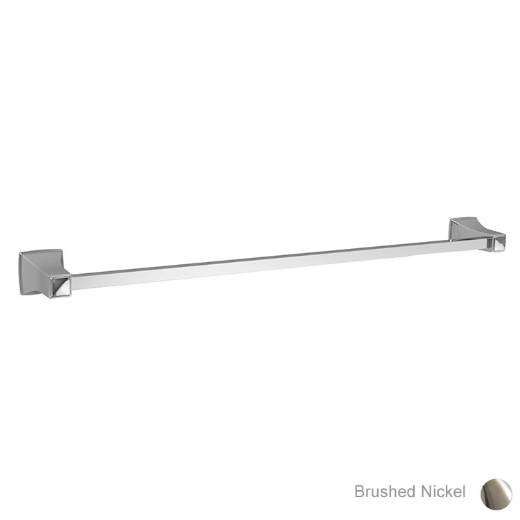 Brushed Nickel Toto TS101R#BN Wall Outlet