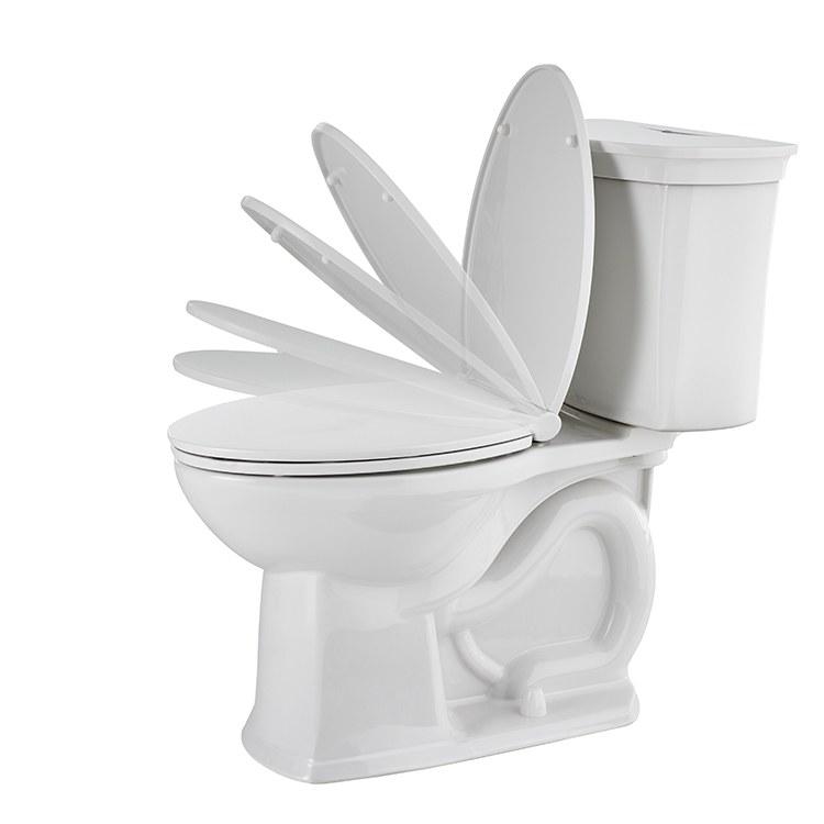 American Standard 714aa 154 Toilet F W Webb Online Ordering