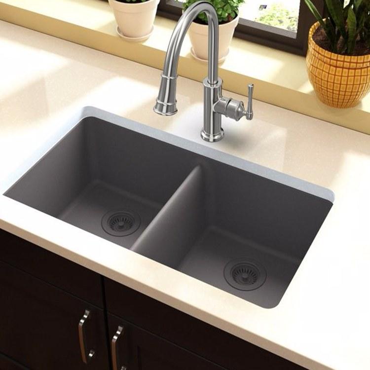 Elkay Elgu3322 Kitchen Sink F W Webb Online Ordering