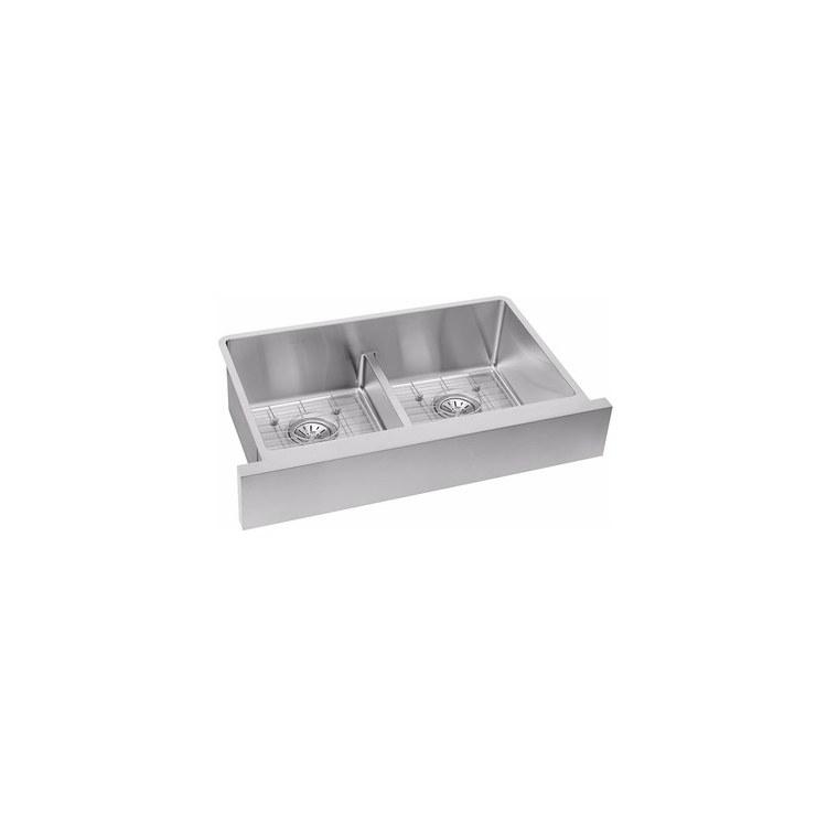 Elkay Ectrufa32179dbg Kitchen Sink F W Webb Online Ordering