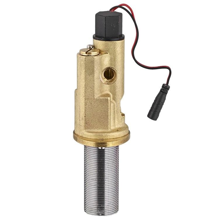 American Standard 7755 205 Lavatory Faucet F W Webb
