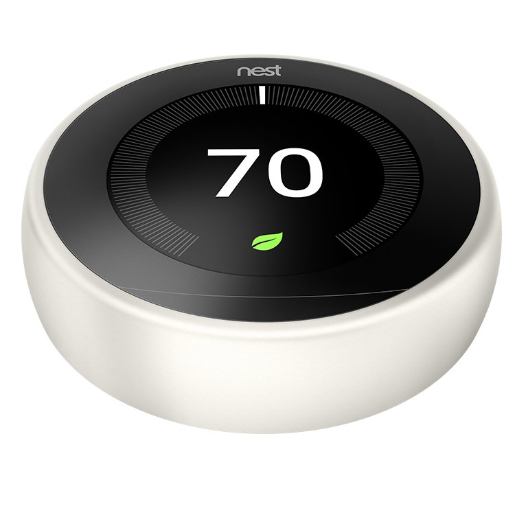 Nest T3017us Thermostat F W Webb Online Ordering