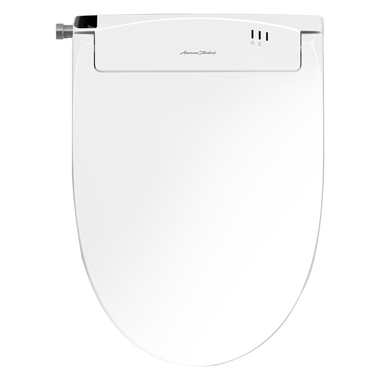 American Standard 8018a60grc Toilet Seat F W Webb