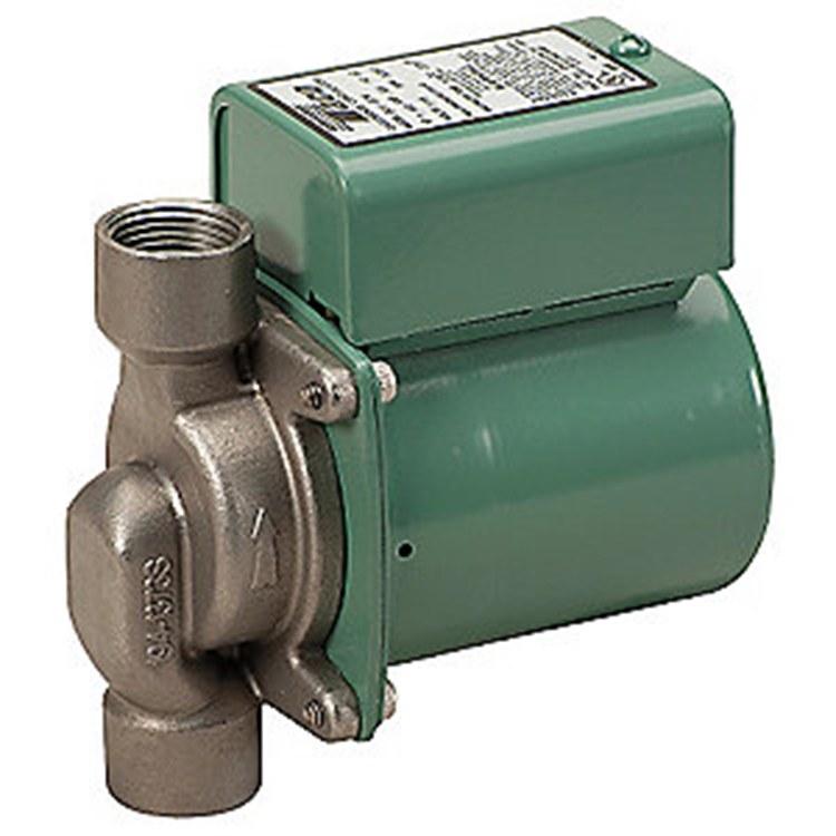Taco 006-ST4 Circulator Pump