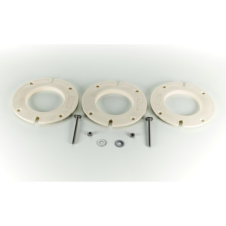 Pasco 1018K Closet Flange Extension | F W  Webb Online Ordering