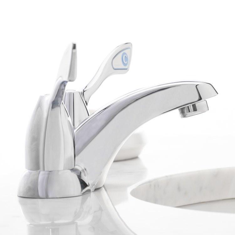 Moen 8810 Lavatory Faucet F W Webb Online Ordering
