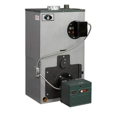 Peerless ECT-03S Steam Boiler | F W  Webb Online Ordering