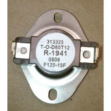 Empire R1941 Fan Limit Switch F W Webb Online Ordering