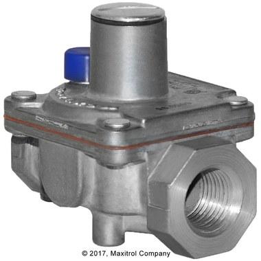 Maxitrol RV20L-33 Pressure Regulator | F W  Webb Online Ordering