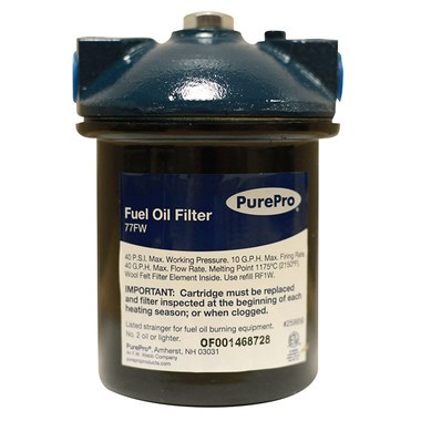 [DIAGRAM_38ZD]  PurePro 77FW Oil Filter | F.W. Webb Online Ordering | Webb Fuel Filters |  | FW Webb Online Ordering