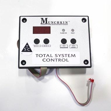 HTP 7250P-332 Display Board | F.W. Webb Online Ordering