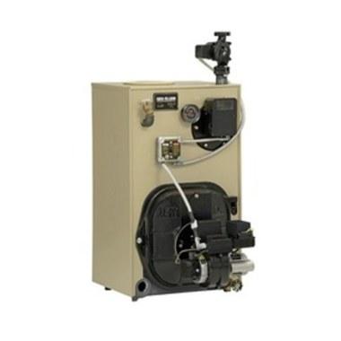 Weil-McLain P-WTGO-4 Water Boiler   F.W. Webb Online Ordering