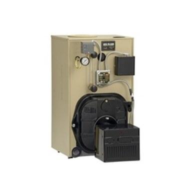 Weil-McLain P-SGO-4 Steam Boiler | F.W. Webb Online Ordering