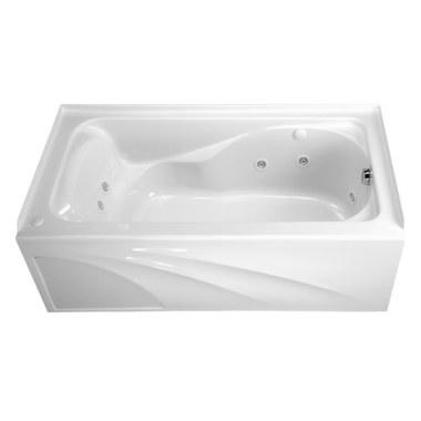 American Standard 2776 118wc Whirlpool Tub F W Webb