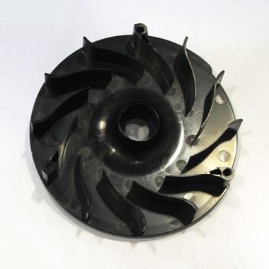 HTP 7250P-712 Swirl Plate | F.W. Webb Online Ordering