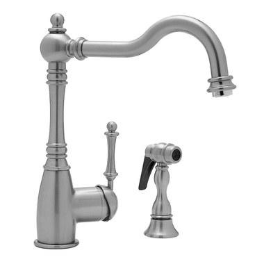 Blanco 440686 Kitchen Faucet | F.W. Webb Online Ordering
