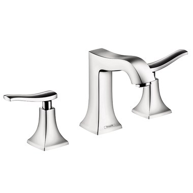 Hansgrohe 31073 Lavatory Faucet | F.W. Webb Online Ordering
