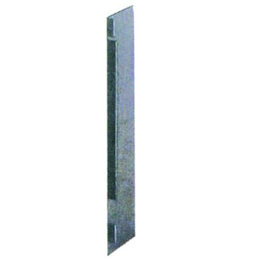 Weil-McLain 624-900-115 End Cover | F.W. Webb Online Ordering
