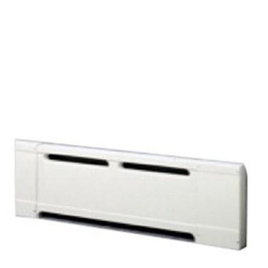 Weil-McLain 190-100-004 Hydronic Baseboard | F.W. Webb Online Ordering