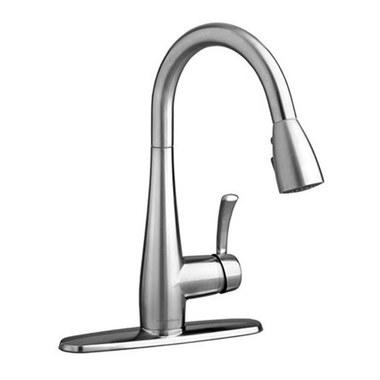 American Standard 4433 300 Kitchen Faucet F W Webb Online Ordering