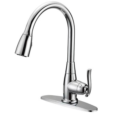 Compare. PurePro 4400. Kitchen Faucet ...