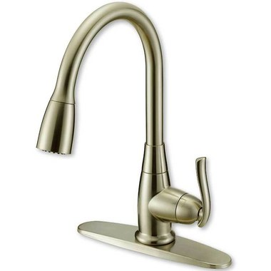 Compare. PurePro 4400BN Kitchen Faucet ...
