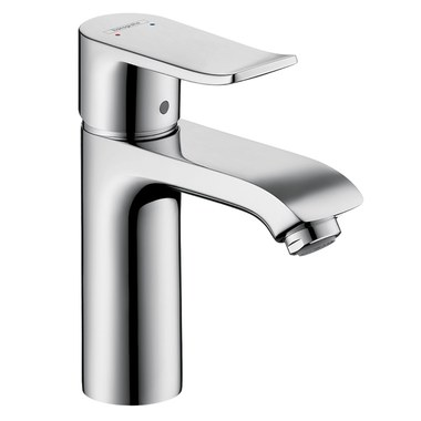 Hansgrohe 31080 Lavatory Faucet | F.W. Webb Online Ordering